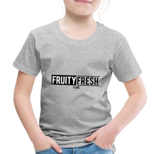 Fruity Fresh Films Marvel Parody - Toddler Premium T-Shirt