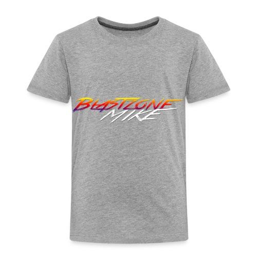 Blastzone Mike - Toddler Premium T-Shirt