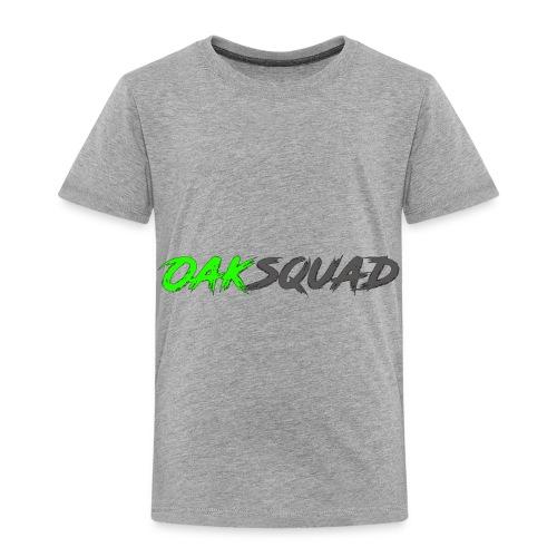 OakSquad - Toddler Premium T-Shirt