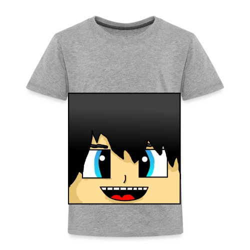 My first product - Toddler Premium T-Shirt