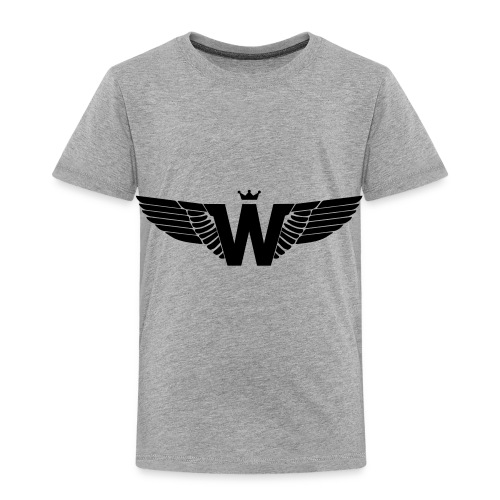 Wade Clothing Logo - Toddler Premium T-Shirt