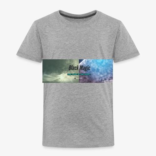 Black Magic - Toddler Premium T-Shirt