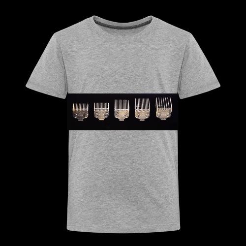 nice blends - Toddler Premium T-Shirt