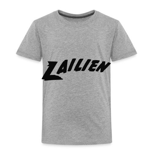 LOGOTEXT_A_Lailien - Toddler Premium T-Shirt