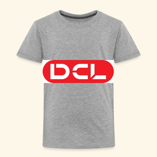 DCL - Toddler Premium T-Shirt