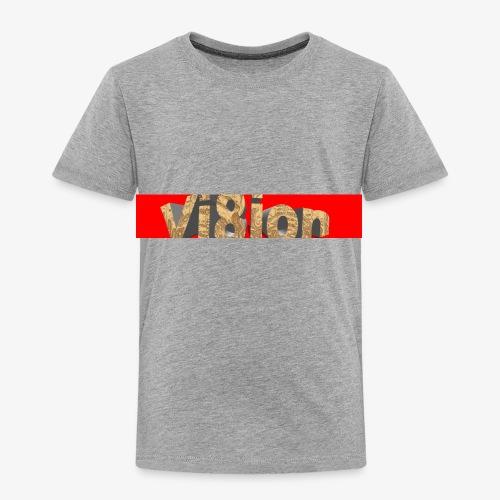 Vi8ion - Toddler Premium T-Shirt