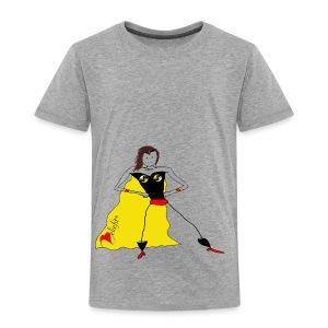 Super Me - Toddler Premium T-Shirt