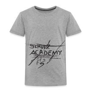 # Schulz Academy - Toddler Premium T-Shirt