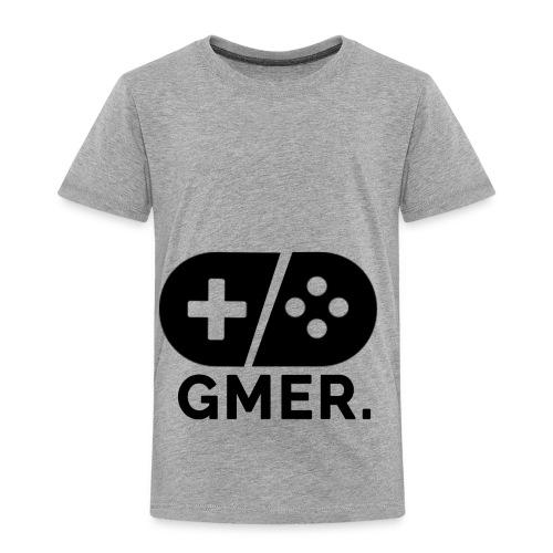 GMER Apparel - Toddler Premium T-Shirt