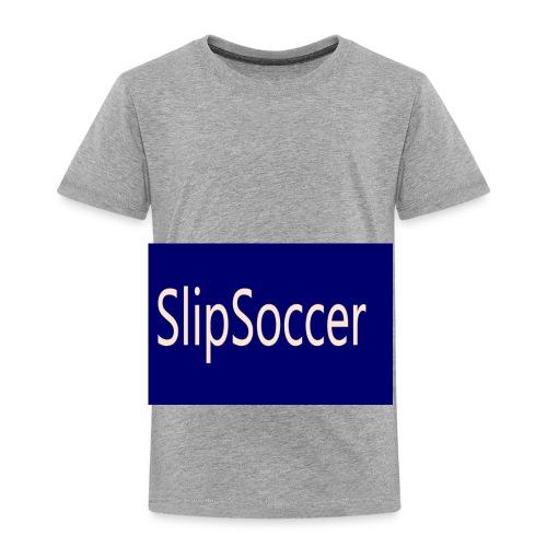 first produt - Toddler Premium T-Shirt