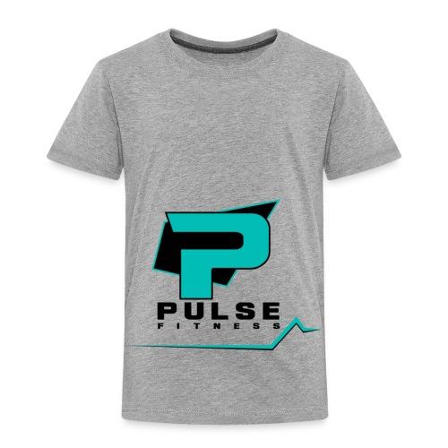 Pulse Fitness - Toddler Premium T-Shirt