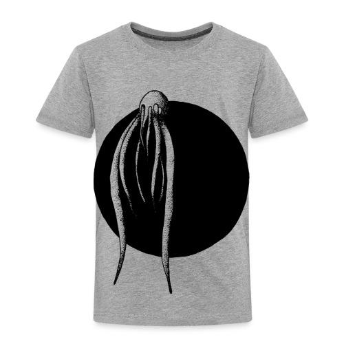 Octopus - Toddler Premium T-Shirt