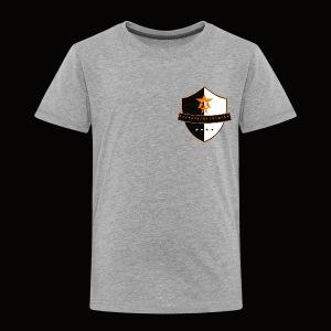 Beyond Earth Gaming Logo - Toddler Premium T-Shirt