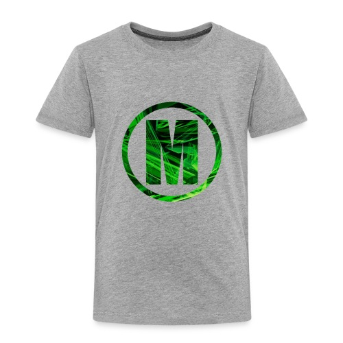 McMonster Productions - Toddler Premium T-Shirt