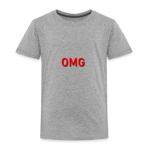 MOOD MERCH - Toddler Premium T-Shirt