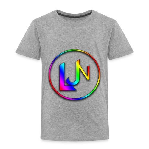 LJN_Logo - Toddler Premium T-Shirt