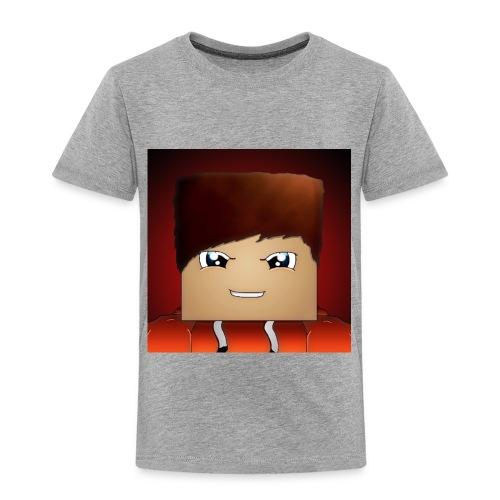 WolfGaming925 - Toddler Premium T-Shirt
