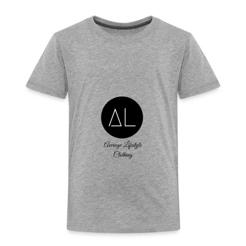 Average Lifestyle Clothing - Toddler Premium T-Shirt