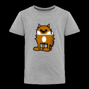Jindy - Toddler Premium T-Shirt