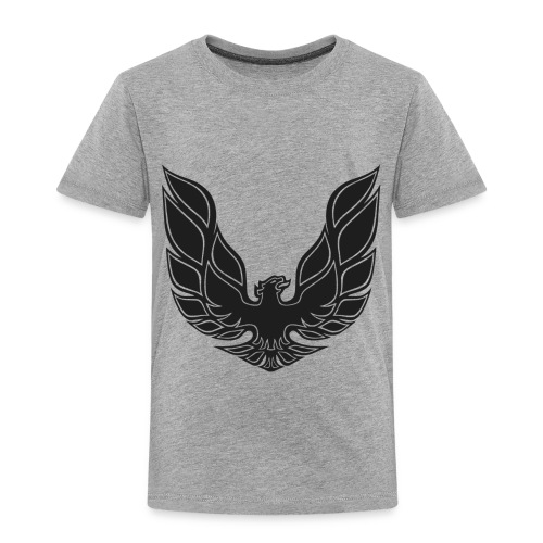 trans am logo - Toddler Premium T-Shirt