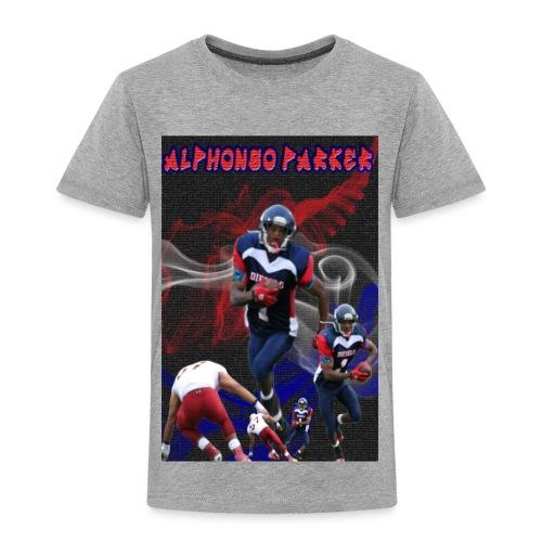 The Parker - Toddler Premium T-Shirt