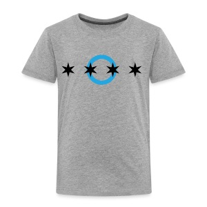 dzyn chi - Toddler Premium T-Shirt
