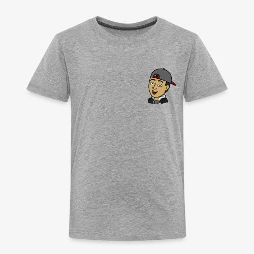 Functro - Toddler Premium T-Shirt