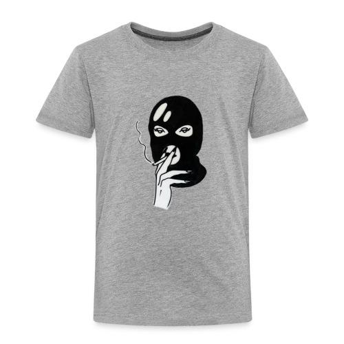 HUSTLER💲 🚫NLY - Toddler Premium T-Shirt