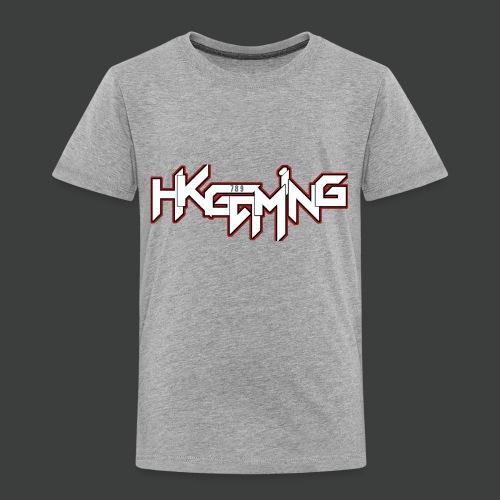 HK Clothing collection - Toddler Premium T-Shirt