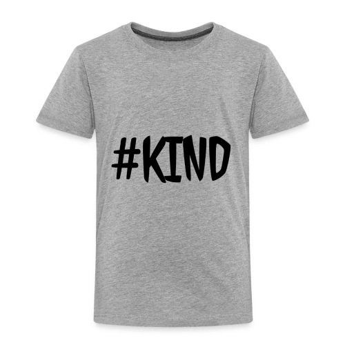 Kind Christa - Toddler Premium T-Shirt