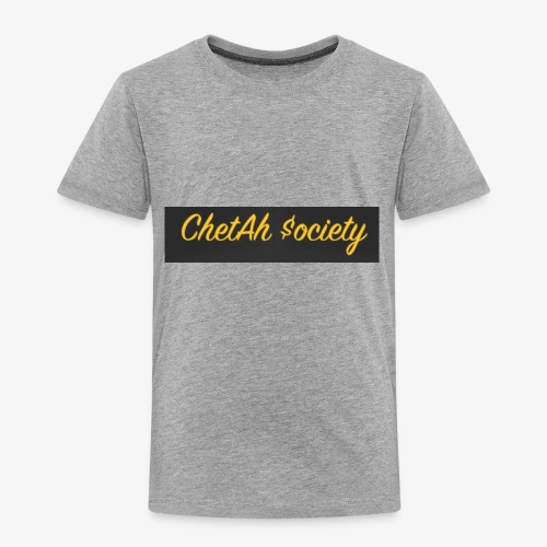 Ycs - Toddler Premium T-Shirt