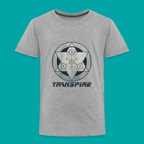 Sacred Geometry - Toddler Premium T-Shirt