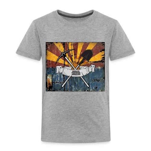 MPA new - Toddler Premium T-Shirt