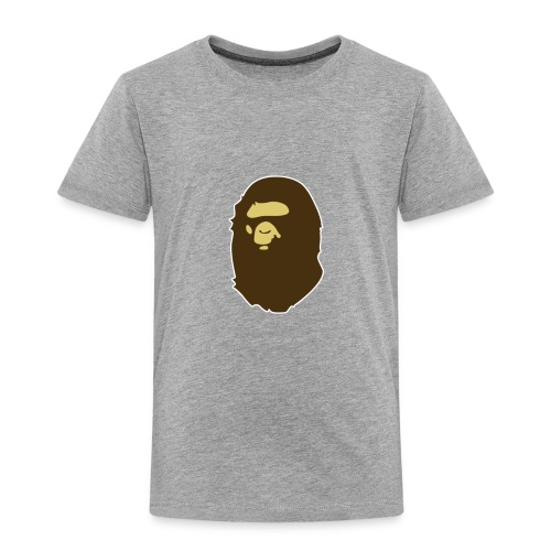 A Bathing Ape - Toddler Premium T-Shirt