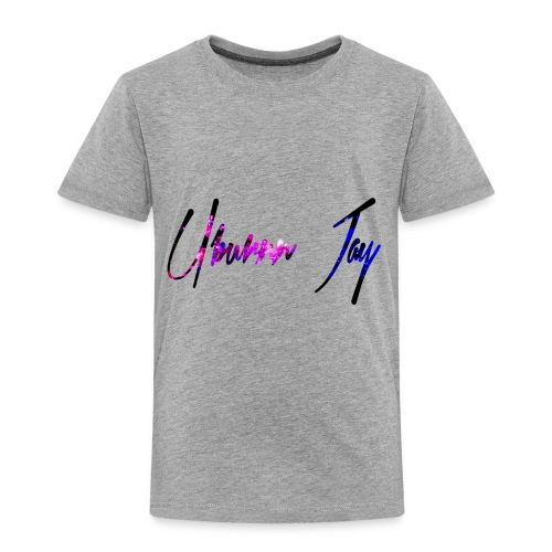 UJ Galaxy - Toddler Premium T-Shirt