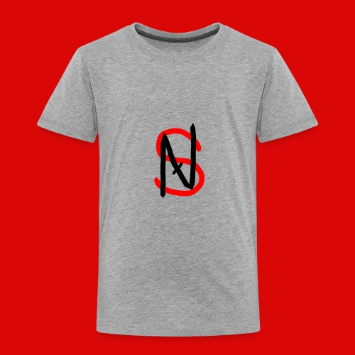 Nathaniel Smash Hoodie : Official Merchandise - Toddler Premium T-Shirt