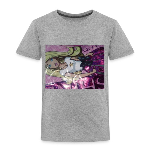 Unicorn 's - Toddler Premium T-Shirt