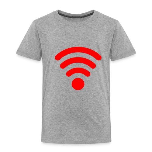 WIFI - Toddler Premium T-Shirt