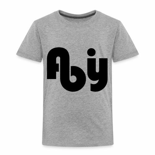 Abiy Ahmed - Toddler Premium T-Shirt