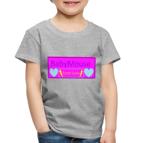 LaiLai's Pretty Merch - Toddler Premium T-Shirt