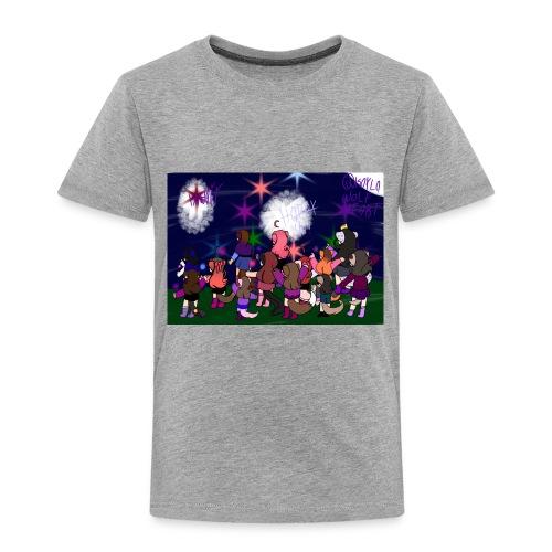 Dreams kids - Toddler Premium T-Shirt