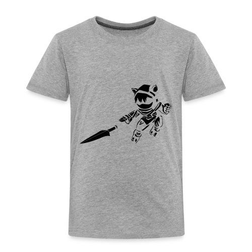 Kennen Splash Art - Toddler Premium T-Shirt