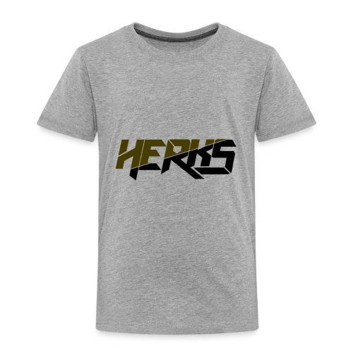 HerKs Military Text - Toddler Premium T-Shirt