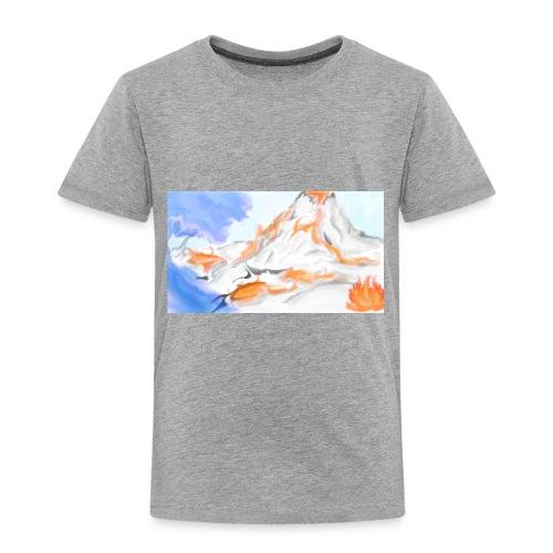 Land - Toddler Premium T-Shirt