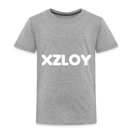 Xzloy - Toddler Premium T-Shirt