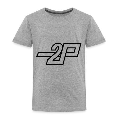 2Pro T shirt - Toddler Premium T-Shirt