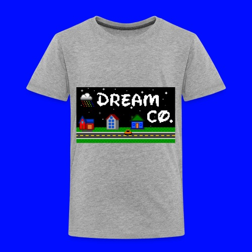 Pixel Art - Toddler Premium T-Shirt
