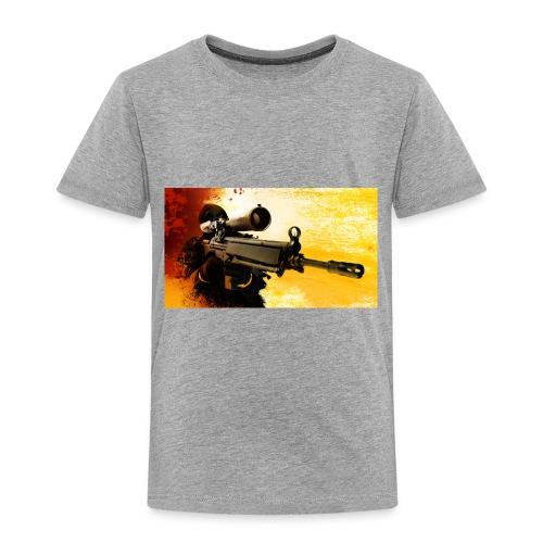 CS-GO-UL LUI ALEX - Toddler Premium T-Shirt