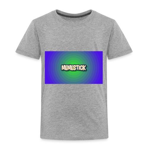 memestick symbol - Toddler Premium T-Shirt