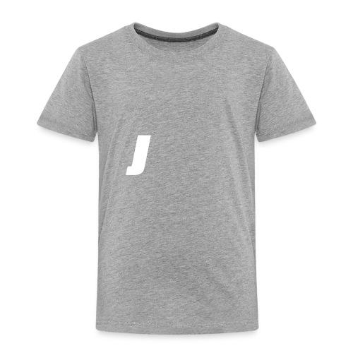 J MERCH - Toddler Premium T-Shirt